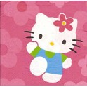 Guardanapo Hello Kitty Party