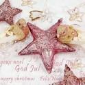 Guardanapo Shiny Stars