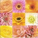 Guardanapo Full of Flowers