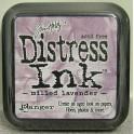 Almofada de Tinta Distress - Milled Lavender
